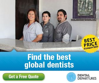Visit Dental Departures and find the best global dentist. Get your Free quote Now!
