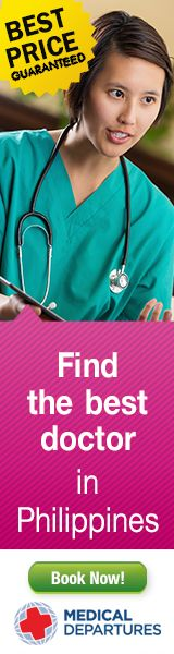 Philippines 160x600 Find the best doctors