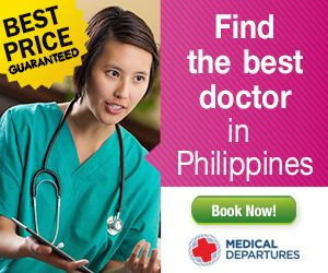 Philippines 300x250 Find the best doctors