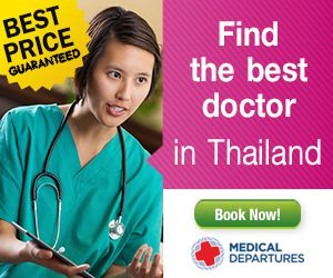 Thailand 300x250 Find The Best Doctors