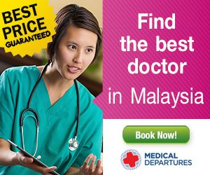 Find The Best Doctors In Malaysia