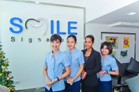 Smile Signature - Ratchadapisek - Dental Clinics in Thailand